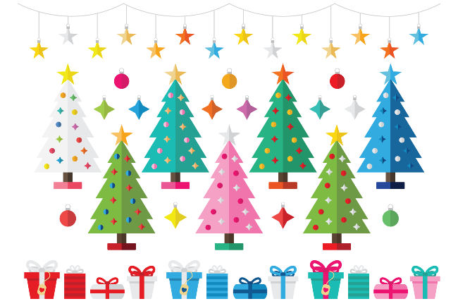 Christmas Images Clip Art 2019