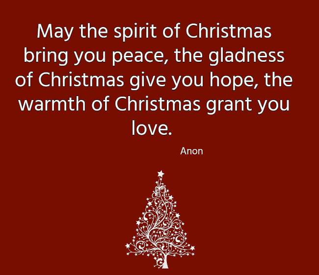 Christmas Quotes For Business 2019